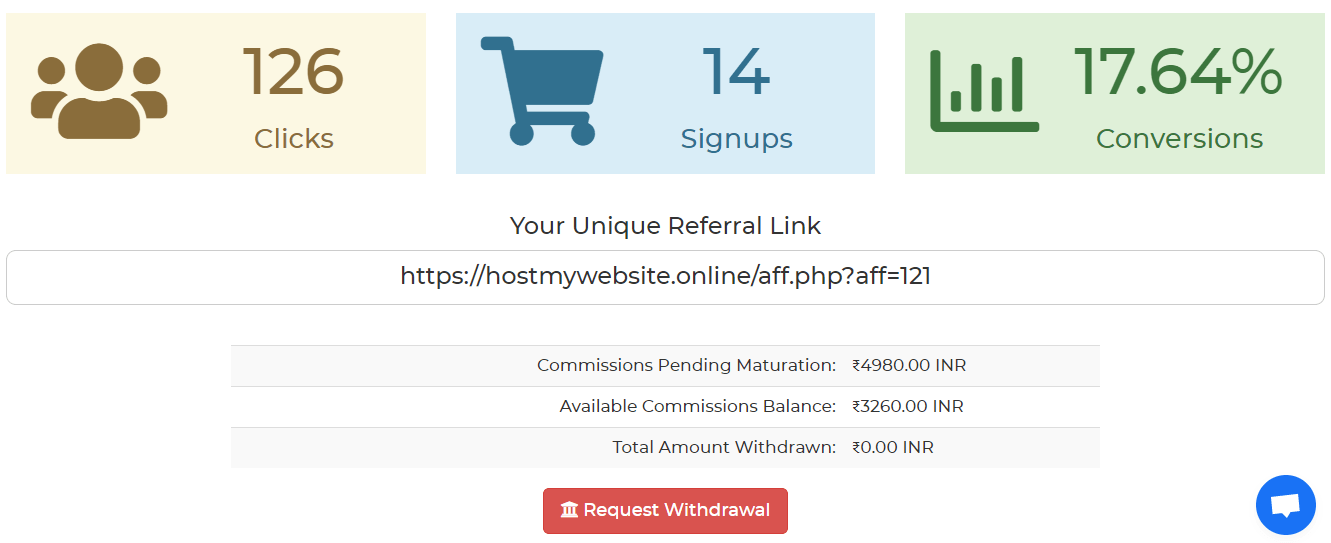 Join Our Affiliate Program 1