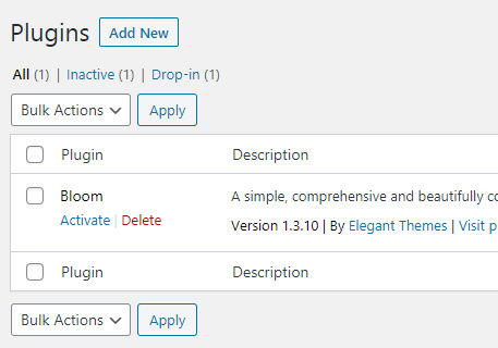 How to Install a WordPress Plugin – Step by Step 5