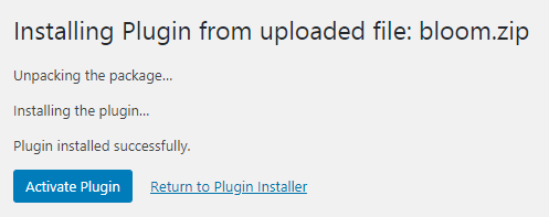 How to Install a WordPress Plugin – Step by Step 3