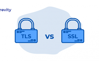 TLS vs SSL: What's the Difference?