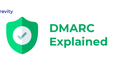 DMARC Explained