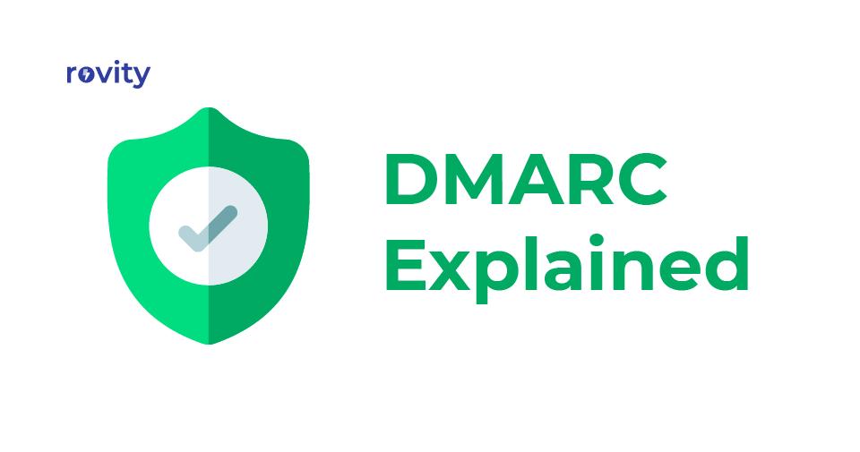DMARC Explained