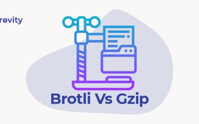 Brotli vs Gzip Compression