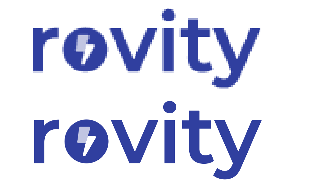 Rovity Logo Raster and Vector