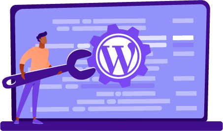 WordPress Optimized Hosting